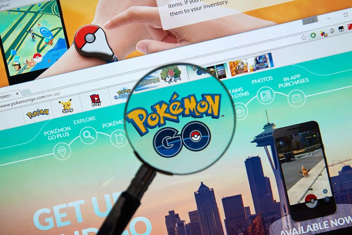 4 Ways to Lure Business with Pokemon GO