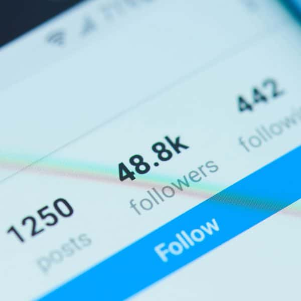 5 Strategies to Grow Your Instagram Followers