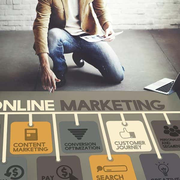 5 Ways You Can Improve Your Content Marketing