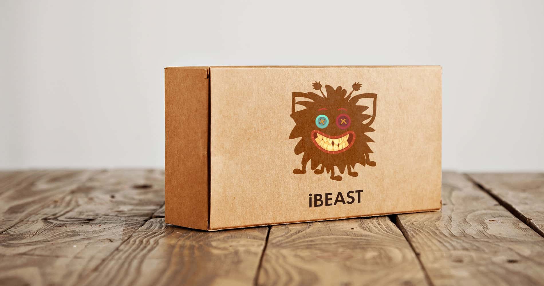 Create Your Own Beast...