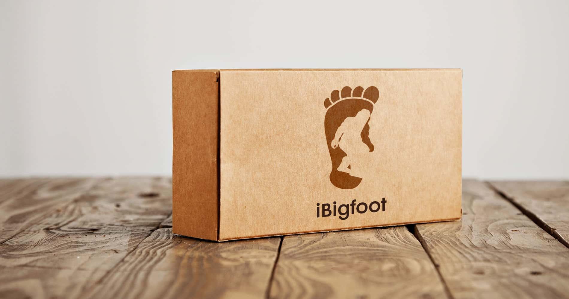 Bigfoot Web Package