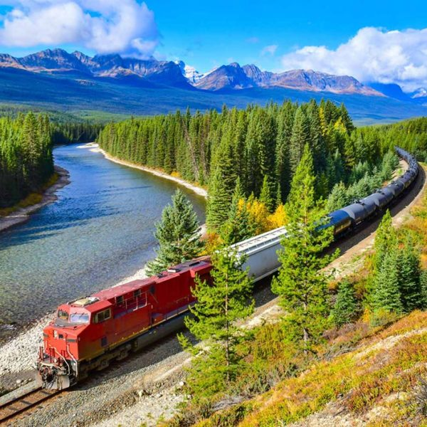 Northern Rail Case Study