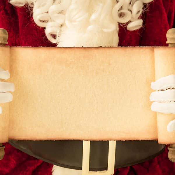 Holiday Marketing Wish List for Businesses