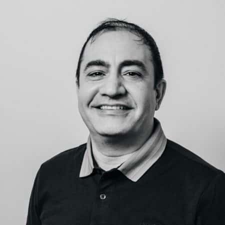 Hussein Alkhafagy