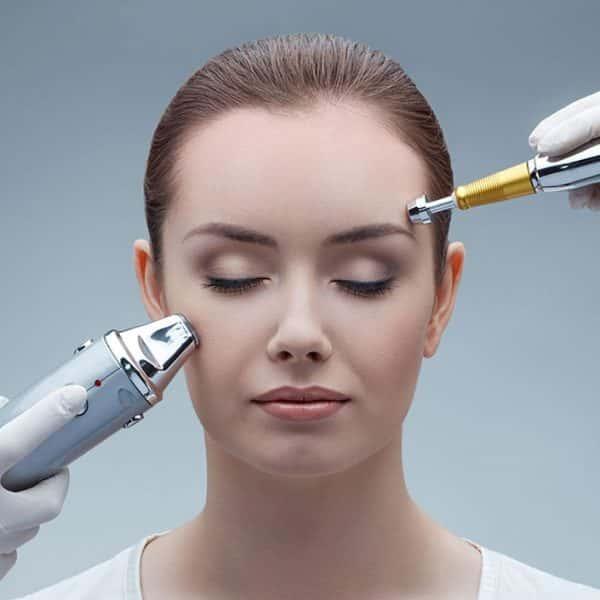 Rao Dermatology Case Study