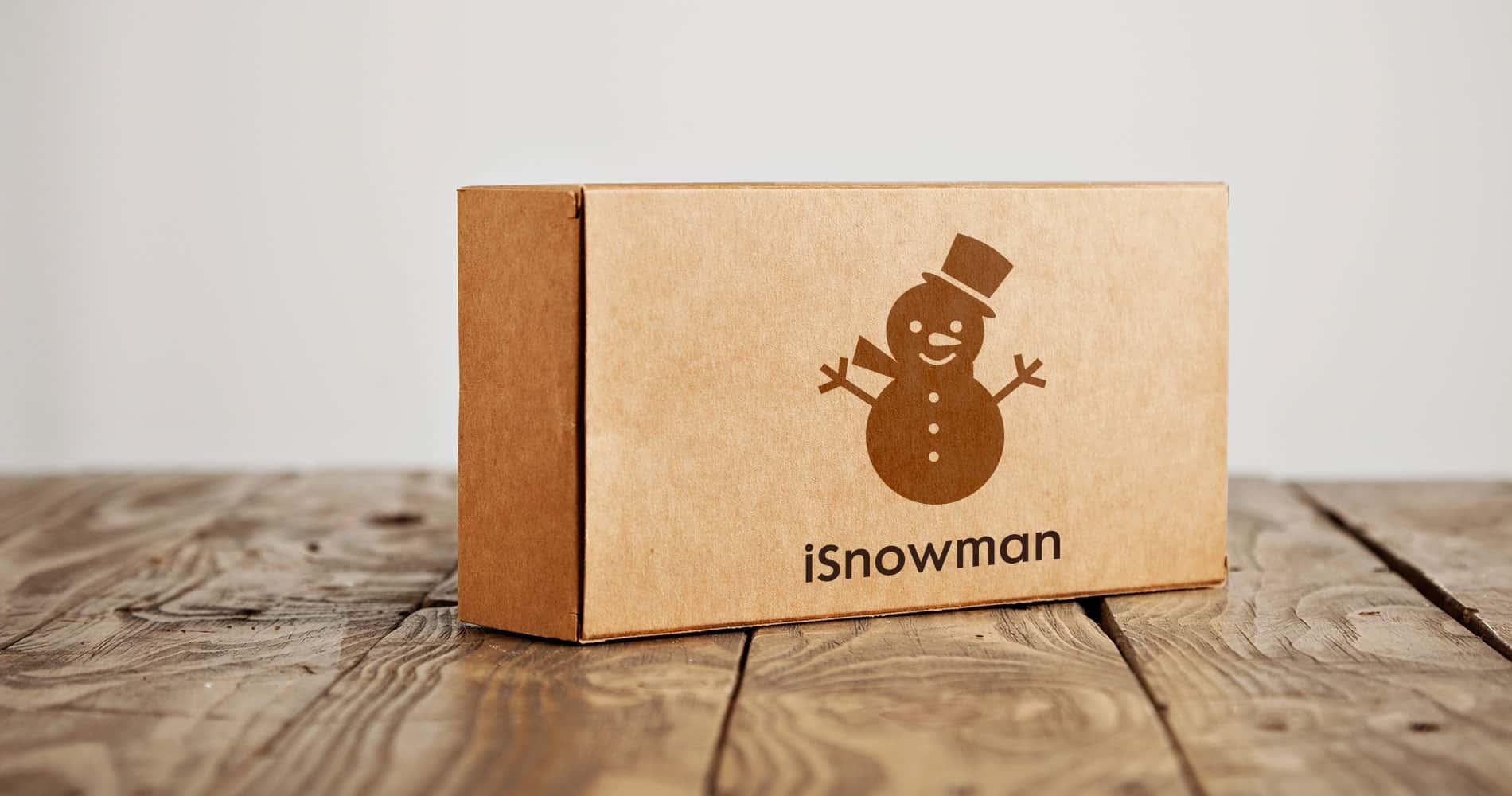 Snowman Web Package