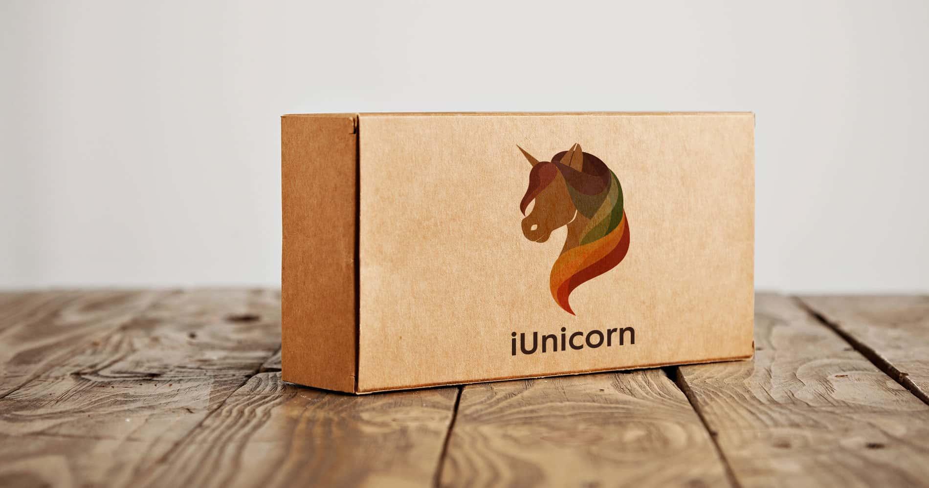 Unicorn Web Package