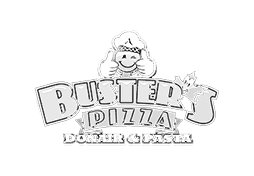 Logo: busters-pizza
