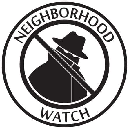 Edmonton Neighbourhood Watch Featured Image