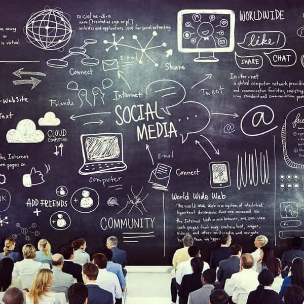 iMedia Social Media Conference 2016
