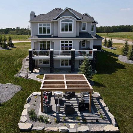 Cornerstone Estates Featured Image