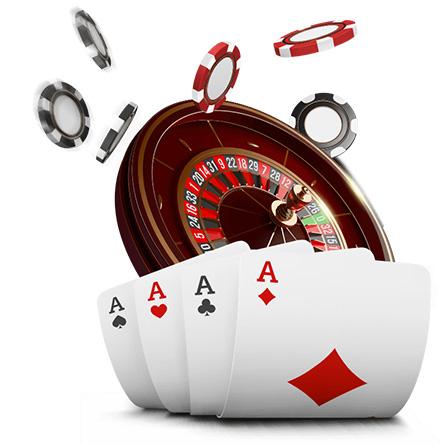 Eagle River Casino Featured Image