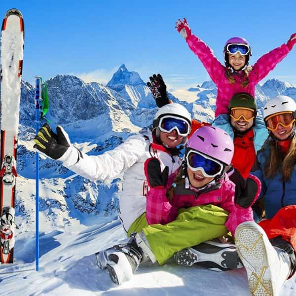 Skier's Sportshop Case Study